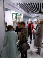 IV специализированная выставка «Медицина - 2019»